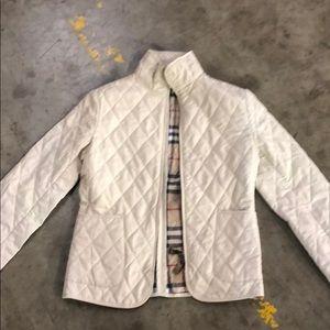 Ladies Burberry London Jacket
